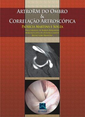 Livro - Artrorm do Ombro & Correlação Artroscópica