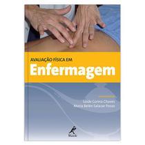 Livro - Avaliação Física em Enfermagem