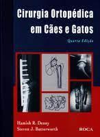 Livro - Cirurgia Ortopédica em Cães e Gatos