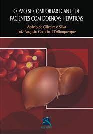Livro - Como se comportar diante de pacientes com doencas hepaticas