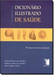 Livro - Compacto Dicionário Ilustrado de Saúde