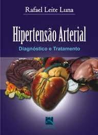 Livro - Hipertensão Arterial - Diagnóstico e Tratamento