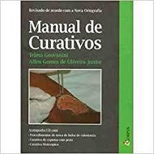 Livro - Manual de Curativos