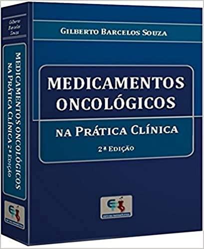 Livro - Medicamentos Oncológicos na Prática Clínica 2 ed