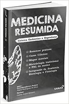 Livro - Medicina Resumida Sistema Endócrino e reprodutor