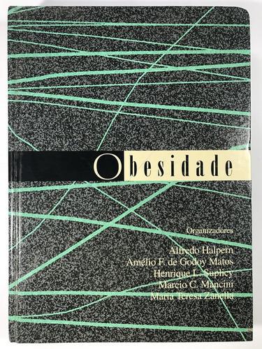 Livro - Obesidade