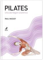 Livro - Pilates - Uma Abordagem Anatômica
