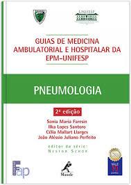 Livro - Pneumologia - UNIFESP