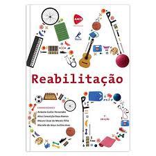 Livro - Reabilitação Aacd