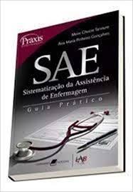 Livro Sae Sistematização da Assistência de Enfermagem
