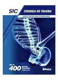 Livro - SIC Cirurgia do Trauma