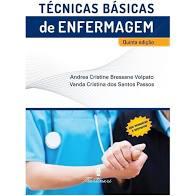 Livro - Técnicas Básicas de Enfermagem