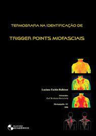 livro Termografia na Identificação de Trigger Points Miofasciais