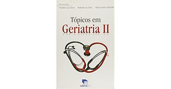Livro Topicos Em Geriatria II