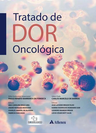Livro - Tratado de Dor Oncológica