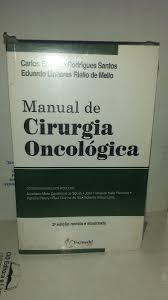 MANUAL DE CIRURGIA ONCOLÓGICA