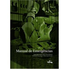 manual de emergências