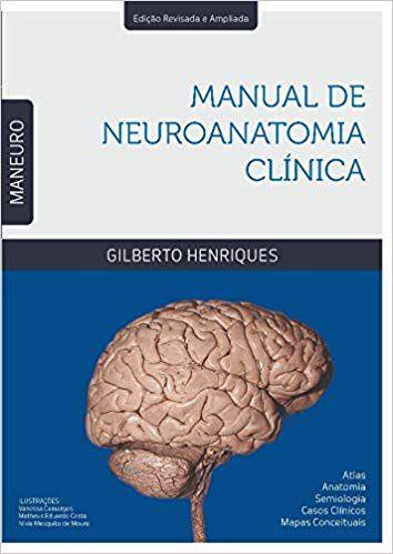 Manual de Neuroanatomia Clínica