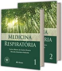 Medicina Respiratória - 2 Volumes