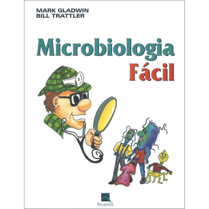 MICROBIOLOGIA FÁCIL