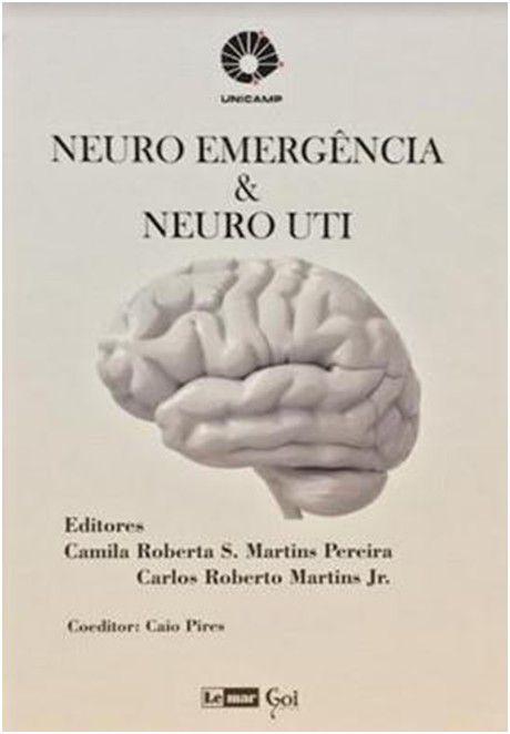 NEURO EMERGÊNCIAS E NEURO UTI