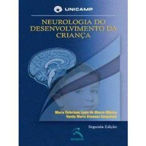 NEUROLOGIA DO DESENVOLVIMENTO DA CRIANÇA