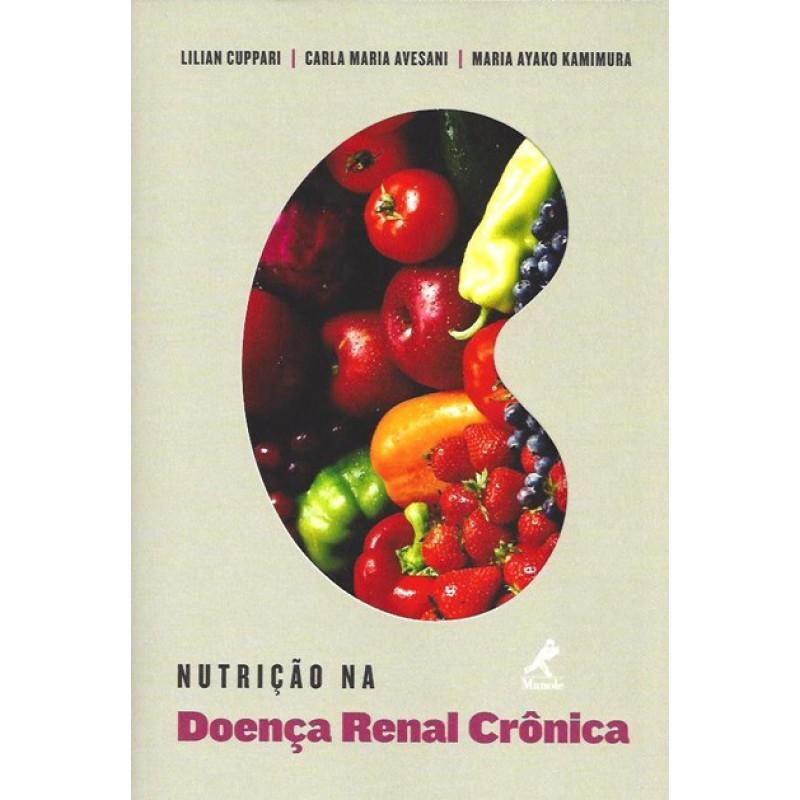 Nutrição Na Doença Renal Crônica