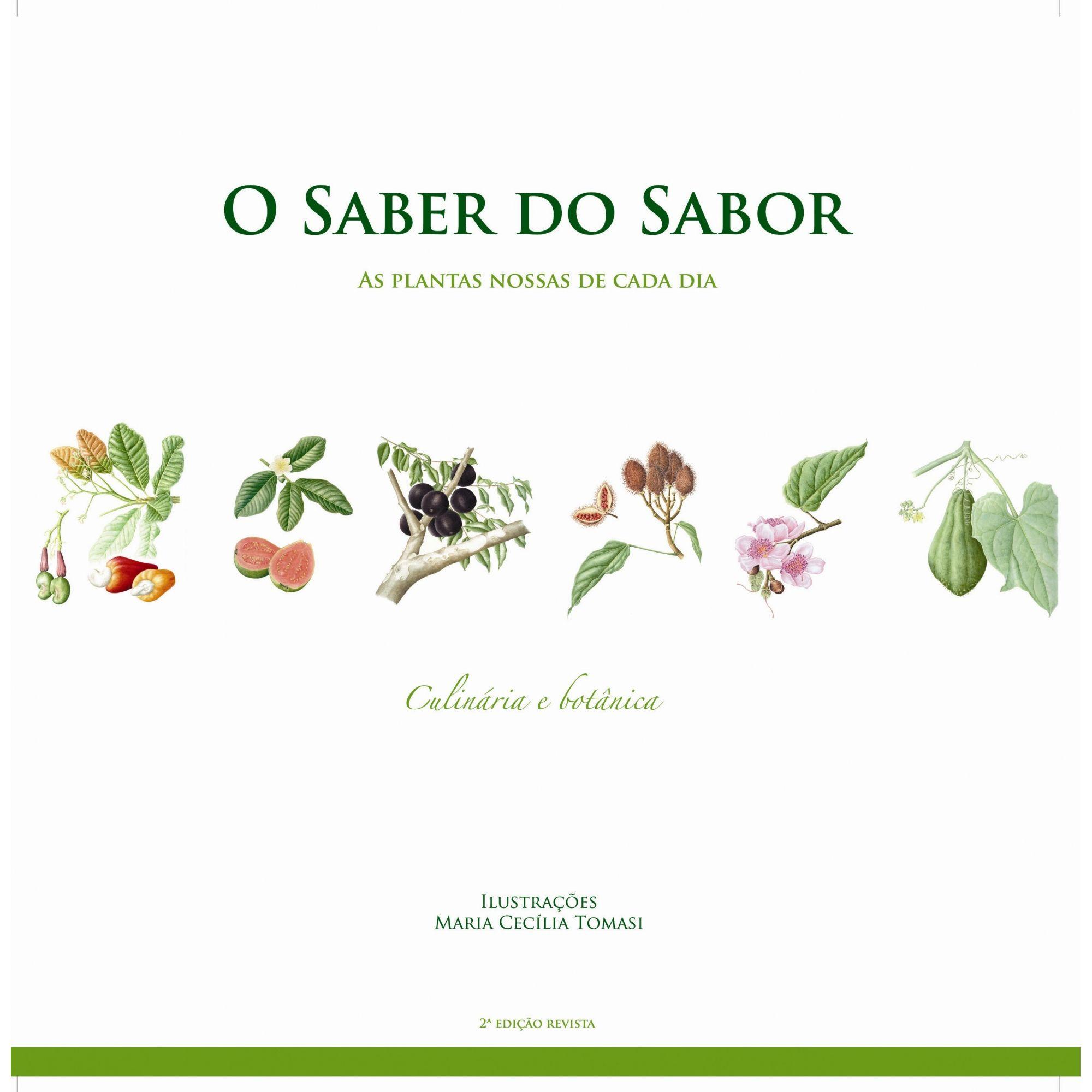 O SABER DO SABOR