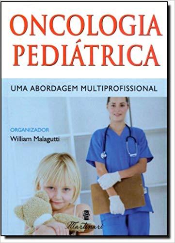 Oncologia Pediátrica
