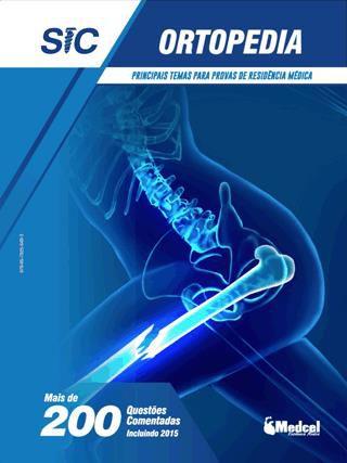 Ortopedia- Principais temas para provas de res. médica