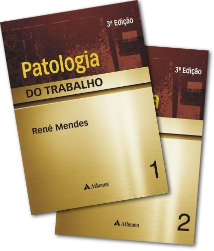 Patologia Do Trabalho