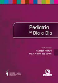 PEDIATRIA NO DIA A DIA - PASTURA