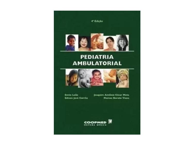 PEDIATRIA AMBULATORIAL