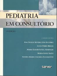 Pediatria em Consultório 4a Edição