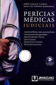 PERÍCIAS MÉDICAS JUDICIAIS