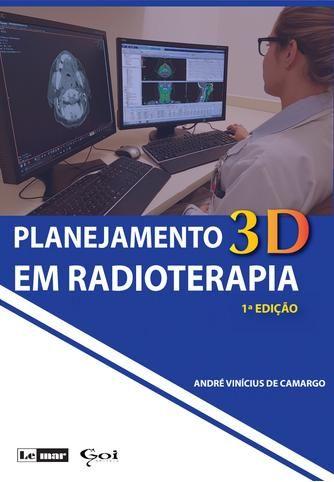 PLANEJAMENTO RM RADIOTERAPIA 3D