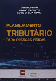 Livro Planejamento Tributário para Pessoas Físicas