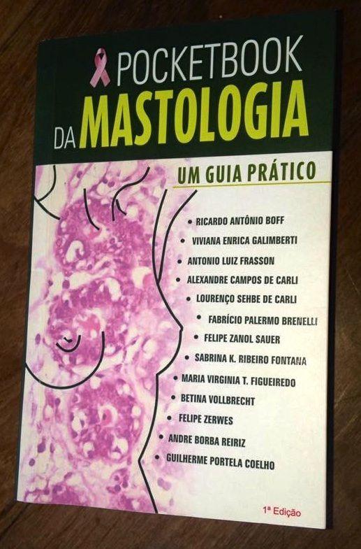 POCKETBOOK DA MASTOLOGIA