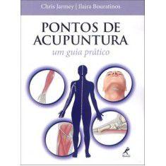 Pontos de acupuntura: Um guia prático