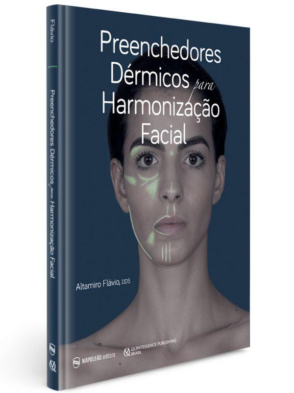 Preenchedores Dérmicos Para Harmonização Facial