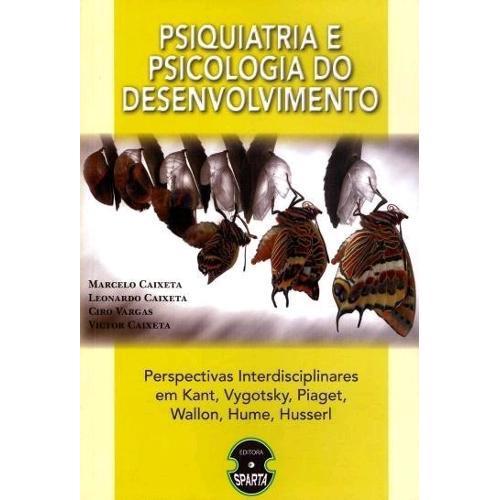 PSIQUIATRIA E PSICOLOGIA DO DESENVOLVIMENTO