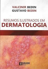 resumos ilustrados em dermatologia