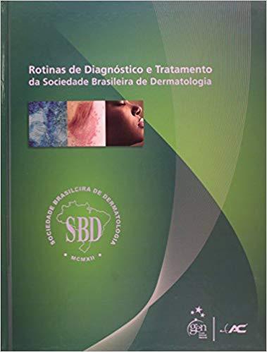 ROTINAS DE DIAGNÓSTICO E TRATAMENTO DA SOCIEDADE