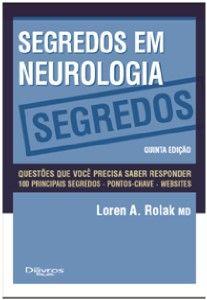 SEGREDOS EM NEUROLOGIA