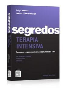 SEGREDOS EM TERAPIA INTENSIVA - COL. SEGREDOS SEGREDOS EM TERAPIA INTENSIVA - COL. SEGREDOS - PARSONS, POLLY E./ WIENER-KRONISH, JEANINE P.