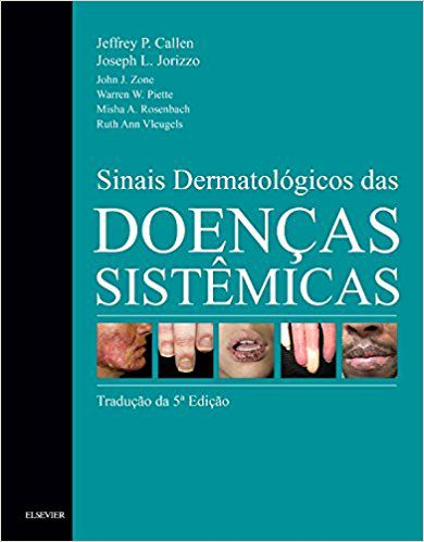 SINAIS DERMATOLOGICOS DAS DOENCAS SISTEMICAS