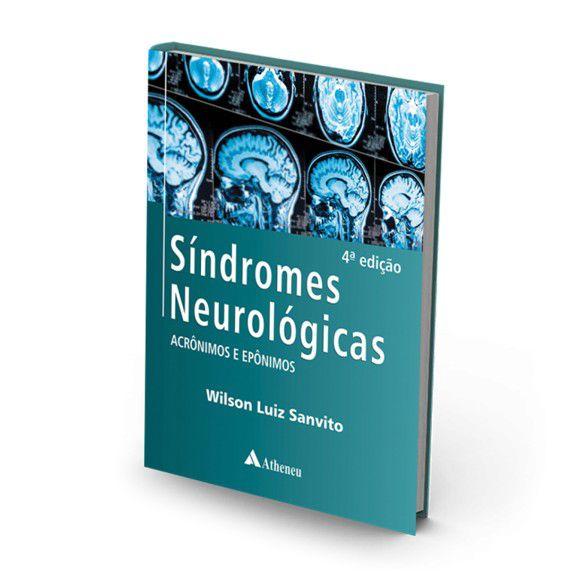 Síndromes Neurológicas Wilson Luis Sanvito luis