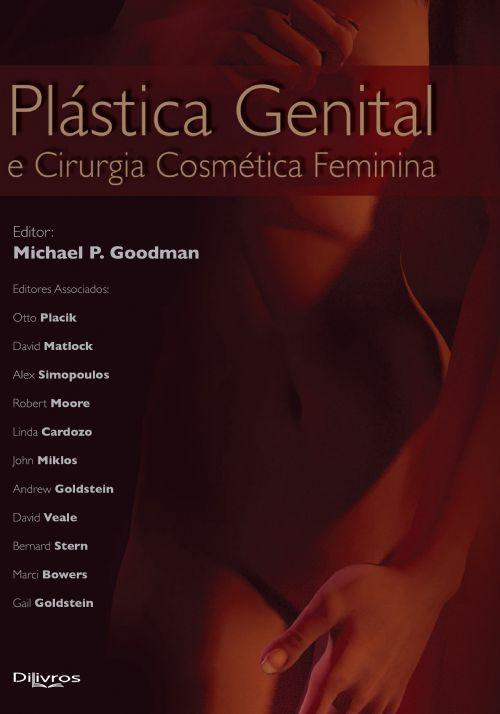 PLASTICA GENITAL E CIRURGIA COSMETICA FEMININA