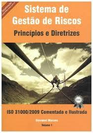 SISTEMA DE GESTÃO DE RISCO