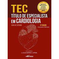 TEC TÍTULO DE ESPECIALISTA EM CARDIOLOGIA
